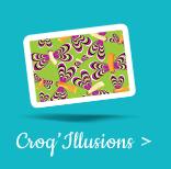 Croq'illusions