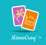 Memo Croq'