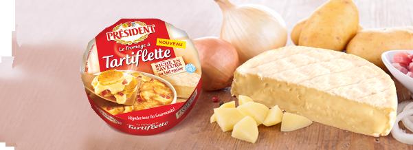 Les soirées tartiflette, ça donne la patate...