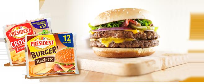Soirée Burger, à savourer dans la bonne humeur...