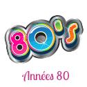 Quiz spécial 80's : souvenirs souvenirs