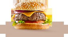 Soirée Burger et Quizz :