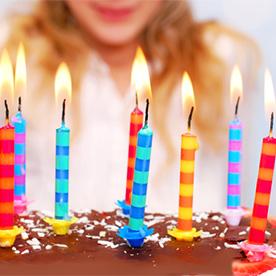 anniversaire en famille : Fondue & gages