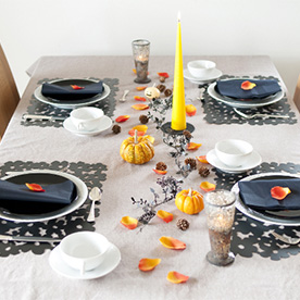Halloween : Fondue & gages