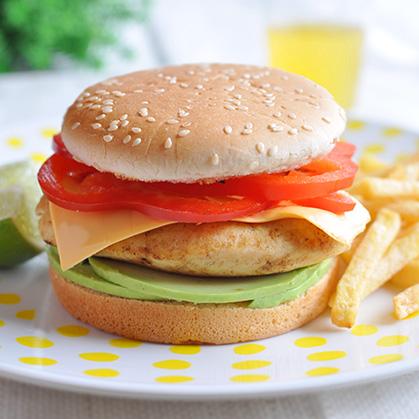 Burger Brésilien