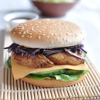 Burger Japonais
