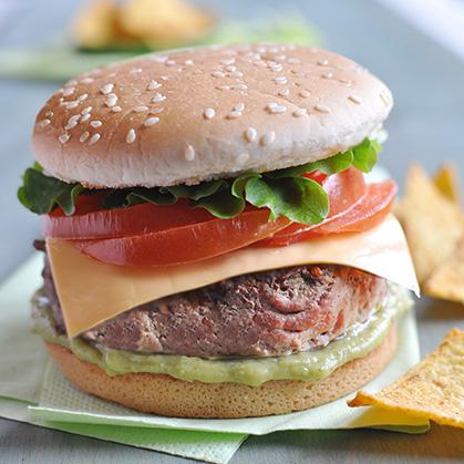 Burger Méxicain