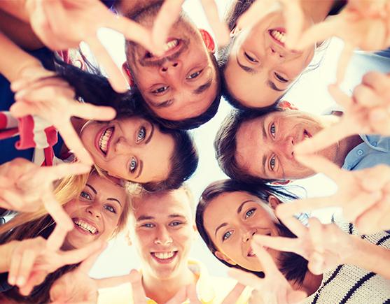 Anniversaire entre copains : Tartiflette & Mini-Jeux