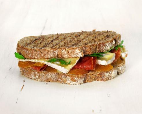 Sandwich Goût de liberté